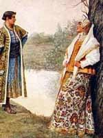 С. Соломко. Встреча