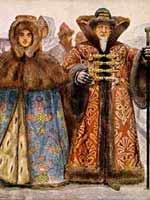 С. Соломко. 17 век