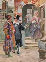 С. Соломко. Русские в Голландии во времена Петра Великого