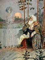 С. Соломко. Воспоминание