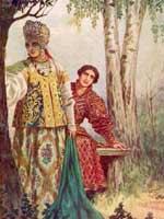 С. Соломко. Объяснение в любви