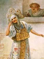 С. Соломко. Шутник