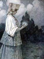 С. Соломко. Светлячок