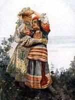 Сергей Соломко «Идилия»