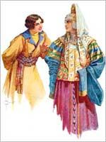 С. Соломко «Нежность»