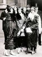 Надежда Михайловна де Торби (правнучка Николая I), в замужестве маркиза Милфорд-Хейвен