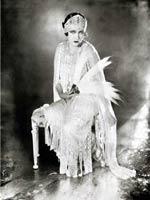 Звёзды Голливуда в 20-х годах в кокошнике