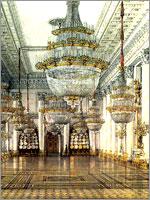 Зимний Дворец (Эрмитаж) в Санкт-Петербурге