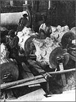 1926 г. «Античность» на конвейере