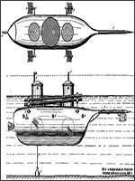 � 1857 ���� ����������, ��� �.A. ������� �������� ������ ������ �� ������ � ���� ������������������� ��������� �����