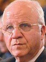 Амазихи – белые люди севера Африки. Министр иностранных дел Алжира