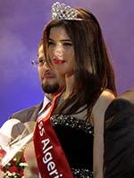 Амазихи – белые люди севера Африки. Мисс Алжир 2013 г.