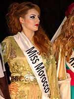 Амазихи – белые люди севера Африки. Мисс Морокко 2013 г.