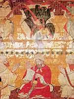 Мусульмане совместно с христианами готовятся взять Марракеш