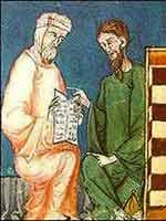 «Книга игр» 13 век: мусульмане играют в шахматы