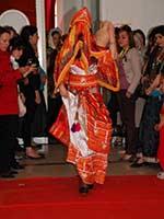 Берберская традиционная одежда