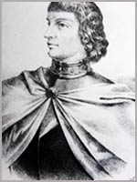 Педро де Вера (Pedro de Vera)