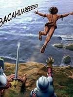 «Vacaguare!» – «Хочу умереть!»