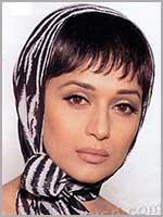 Актриса Болливуда Мадхури Диксит (Madhuri Dixit)