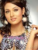 Актриса Толливуда Видиша Шривастава (Vidisha Srivastava)