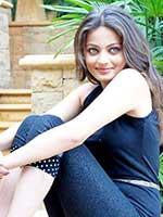 Актриса Толливуда Снеха Уллал (Sneha Ullal)