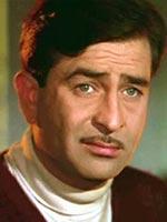 Актёр Болливуда Радж Капур (Raj Kapoor)
