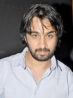 Актёр Болливуда Сидханат Капур (Siddhanth Kapoor)