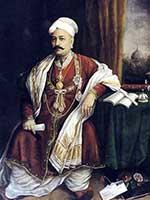 Танхор Мадхадва Рао (T. Madhava Rao)