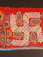 Старинная вышивка. Раджастан