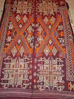 Старинная вышивка. Раждастан