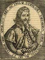 ���������� ������� 1603 ���. �������� ��������� ��������