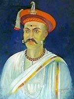 Маратхский Премьер-министр (пешва) Баладжи Вишванат Бхат (Balaji Vishwanath Bhat)