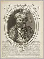 Аурангзеб или Аламгир I, Великий Могол