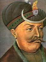 Акбар Великий, внук основателя династии Великих Моголов в Индии Бабура