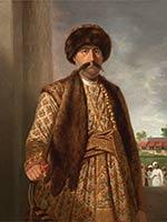Шуджа ад-Даула Хайдар (1732-1775), визирь Могольской империи