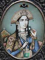Мумтаз Махал (Mumtaz Mahal (Arjumand Banu Begum))