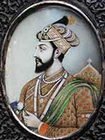 ��� ������ (Shah Jahan (1592-1666))