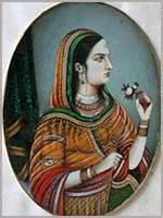 Нур Джахан (Begum Nur Jahan)
