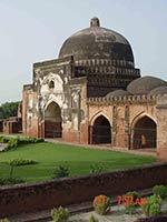 Мечеть в Панипате