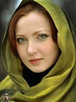 Белые люди Ирана