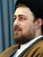 Белые люди Ирана. Hassan Khomeini