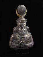 Корона Сассанидских правителей