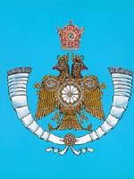 Геральдическая эмблема принца Ирана
