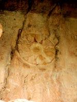 Могила мидийского царя Киаксара