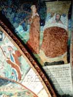 Миниатюра «сон Астиага», 1482 г., собор в Бриксене, Италия