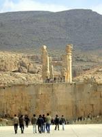 Персеполь. Ворота всех народов