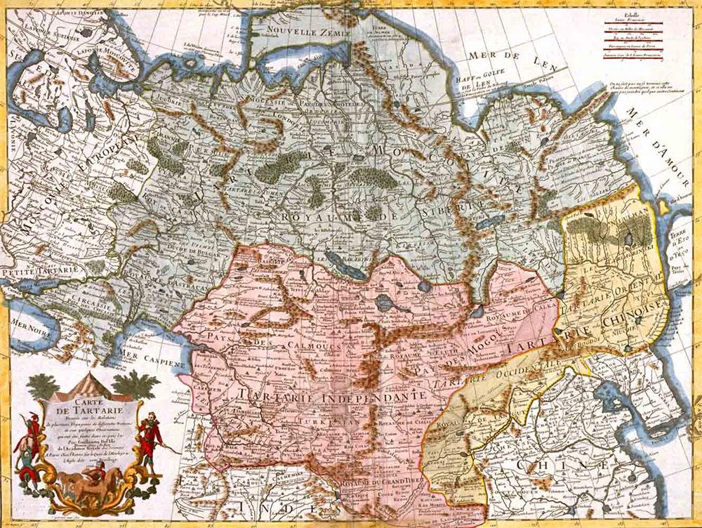 Тайны Мироздания. Часть 17. Белые люди Индии – 5