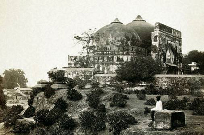 В Индию принесли цивилизацию белые люди с севера
